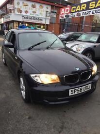 BMW 118 1 Series £2875