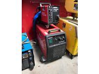 MIG welding Package Murex 253 415v
