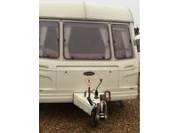 Coachman 4 Berth 1997