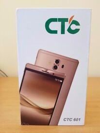 "CTC Smartphone 6"" Unlocked Android 6.0 Dual SIM"