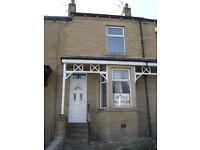 Mid Terrace Property - Large Property, 3 Bedrooms - Sufton Street, Birkby, HD2