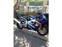 Suzuki gsxr1000k2
