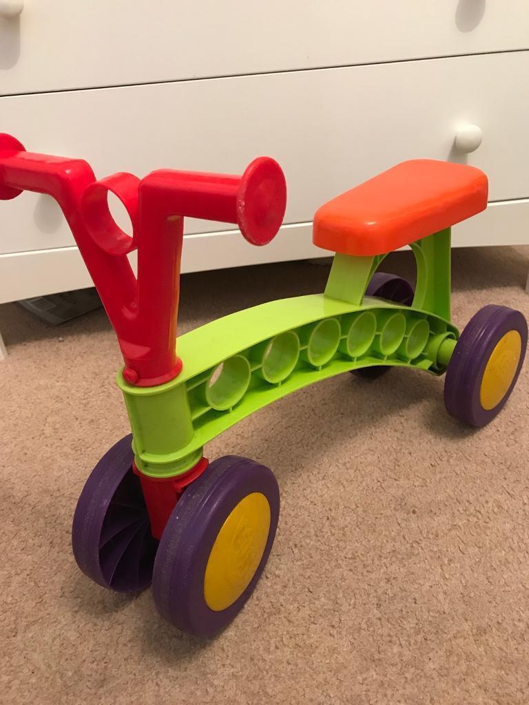 Toddle Bike
