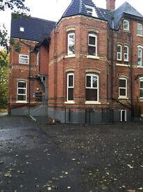 Studio Flat on Palatine Road Didsbury