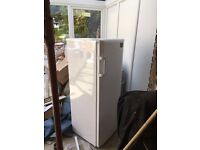 Beko Fridge Freezer - LX5095W Tall Fridge - White great condition