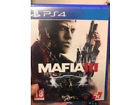 PS4 game: Mafia III