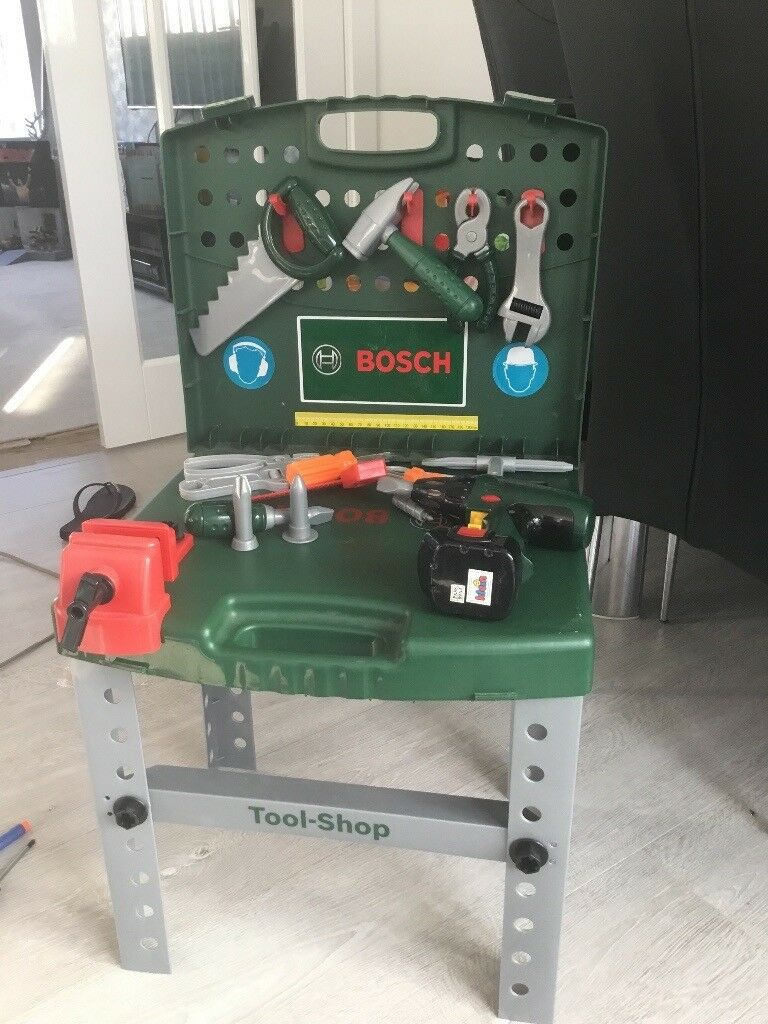 Bosh work bench