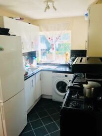 Beautiful double rooms to rent in east london