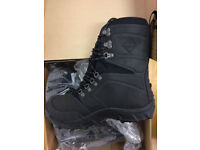 Hiking Boot (NEW)