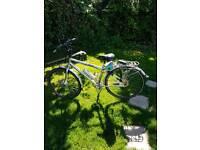 Electric bike. Powerbyke Xbyke. Spares Or repair