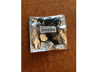 New - A pair of earphone