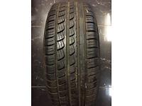 205 60 15 Pirelli P7 91V, Michelin Primacy BRAND NEW tyre