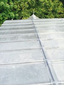 LEAD, COPPER,ZINC AND STAINLESS STEEL ROOFING SPECIALIST
