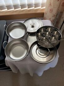 Curry Cook Set
