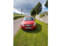 Vauxhall Corsa 1.2 active