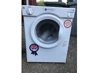 Fridge freezer, tumble dryer, washing machine
