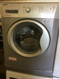 LOTS OF WASHING MACHINES AVAILABLE FROM £75