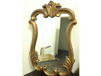 Antique/Vintage Mirror