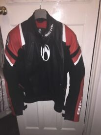 Richa Motorcyle jacket