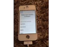 IPhone 4s 32gb. Spares and repair