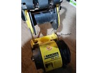 Karcher KB 9040 (Spare or repairs)
