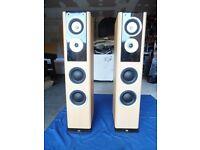 TDL Studio 10 Speakers