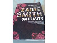 On Beauty Paperback – 6 Jul 2006 by Zadie Smith (Author)