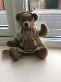 Robin Rive Collectable Bear for Sale