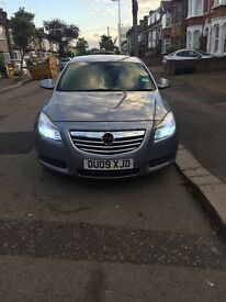 Vauxhall insignia urgent for sale