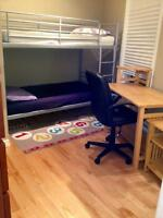 Furnished studio for short/long Term (all included)