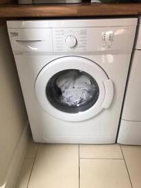 Beko WM621 25W washing machine 5kg