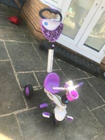 Smart Trike - good working condition