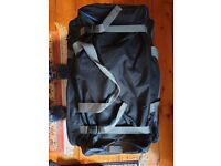 Polar soft wheeled dive bag with extendable handle Offers