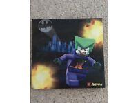 Lego Batman Pictures (pair)