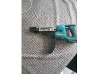 Makita 18v collated screw gun