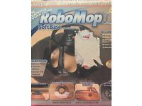 Robomop vacuum cleaner softbase brand new in box