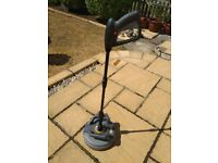 Hozelock Patio Scrubber and Gun