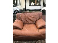 Arm chair/Sofa for sale