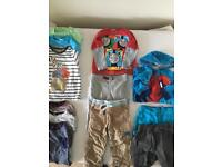 Bundle of baby clothing (12 -18 months)