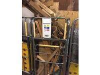Free wood for bonfire night or burning fuel