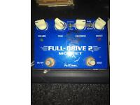 Mosfet full drive 2