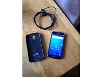 Samsung galaxy s4, on o2/tesco network,