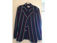 Vintage genuine Leeds University blazer, bought about 1937