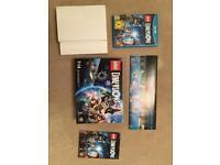 Lego Dimensions for Wii U