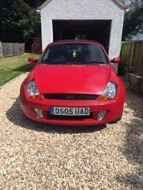 Luxury edition Ford street KA 1.6i