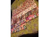 MANGA 120 VOLUMES JOBLOT £150 ONO