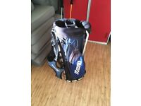 Mizuno carry bag
