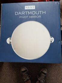 Next Dartmouth Pivot Mirror