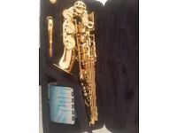 Yamaha alto saxophone 480 (YAS 480)