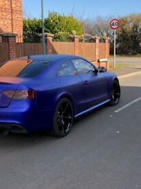 Audi RS5, Stunning one off! Not a normal RS5 or RS3 or RS4